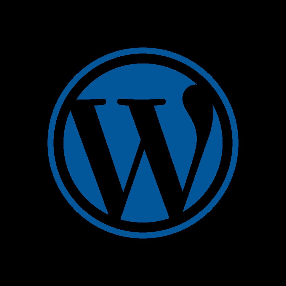 WordPress-logotype-wmark-white